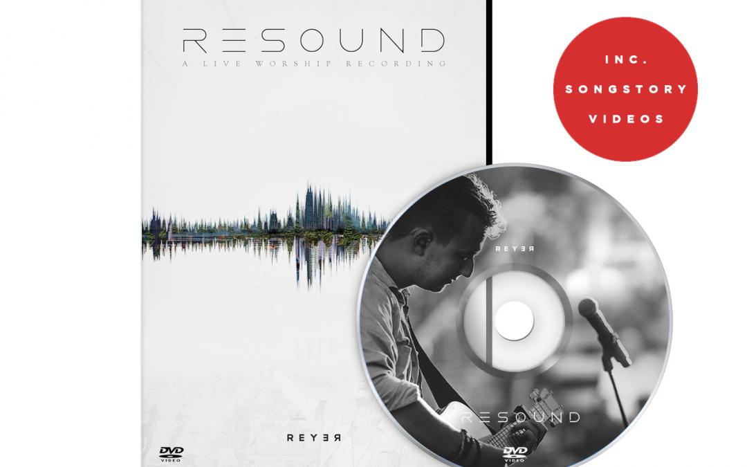 Resound op DVD