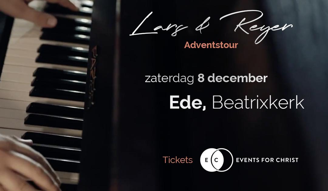 Adventstour – Reyer & Lars Gerfen – Ede