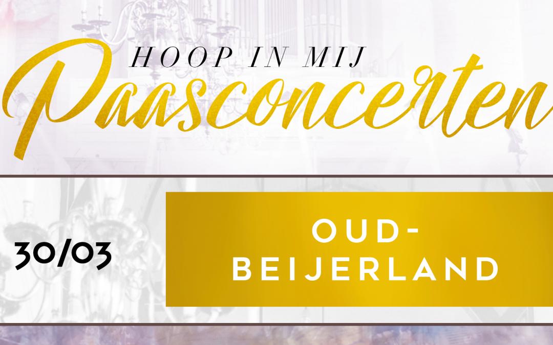 Hoop in mij Paastour – Oud-Beijerland