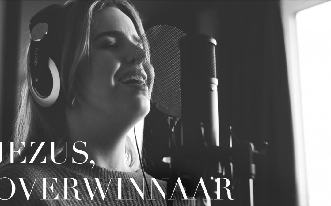Nieuwe video: Jezus Overwinnaar