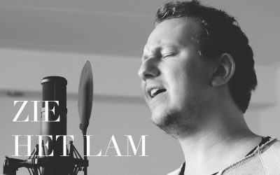 Nieuwe video: Zie het Lam