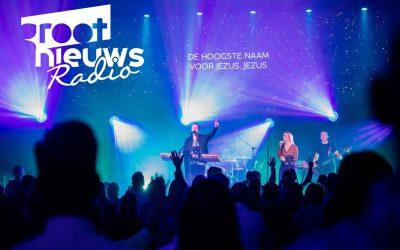 Paasconcerten op Groot Nieuws Radio