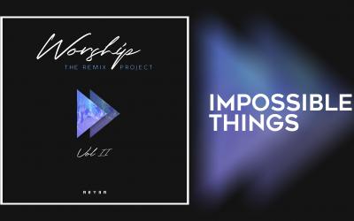 Nieuwe Reyer Remix van Chris Tomlin featuring Dwight Dissels!
