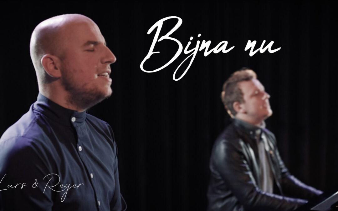 """Nieuwe Video: """"Bijna Nu"""""""