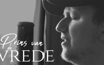 "Nieuwe single ""Prins van de Vrede"""