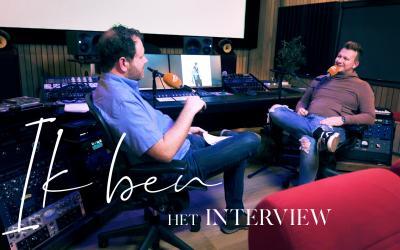 Ik ben – Album interview